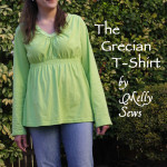 ReInventions – Grecian T-shirt