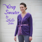 ReInventions – Wrap Sweater