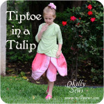 Tulip Skirt Tutorial