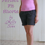 Perfect Fit Shorts