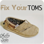 How to Fix Your TOMS
