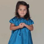 The Tiny Bubbles Dress