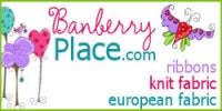 Brides Banberry Place European Patterns 102