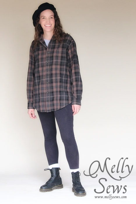 flannel1990s