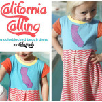 Sew in Tune – California Calling with Caila Made