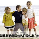 Pattern Anthology Presents: Sun & Surf Collection PDF Sewing Patterns available at patternanthology.com