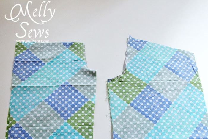 Project Sew Pajama Pants Melly Sews