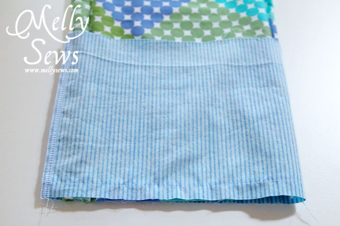 Sew Pajama Pants with Melly Sews