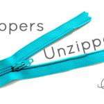 Zippers Unzipped- How to Sew a Zipper