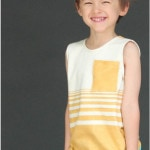 KCW Day 6 – Blank Tank and Clean Slate Shorts on a Kid!