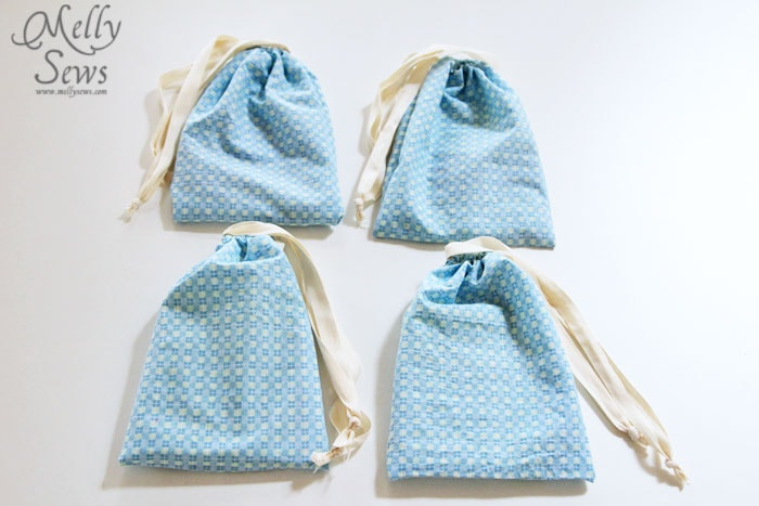 Sewing Busy Bag Activity by Melly Sews