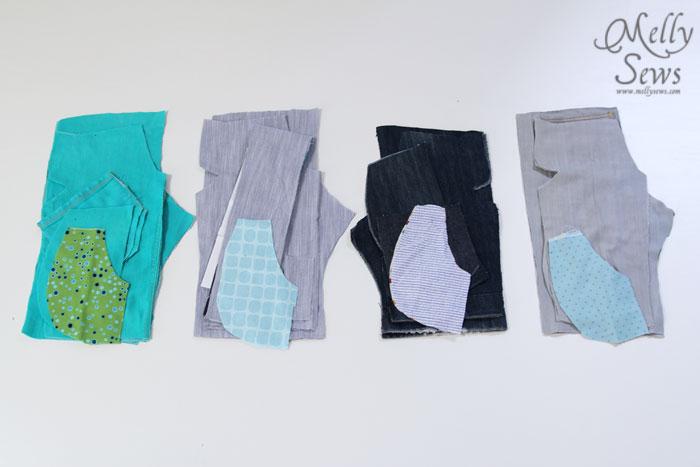 Clean Slate Shorts