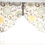 Sew Simple Curtains by Melly Sews