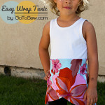 Wrap Top by GoTo Sew