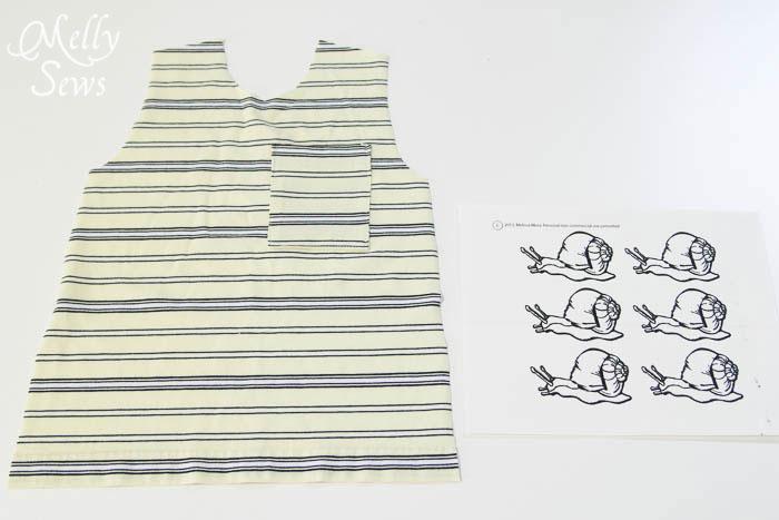 Iron on T-shirt Transfers