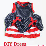 Flashback Tutorial – Baby Betsy Ross