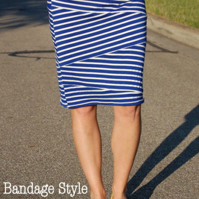 Sundress Series – Bandage Style by Family Ever After