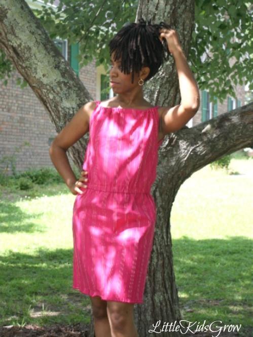 Summer Sack Sundress Tutorial by Little Kids Grow for Melly Sews (30) Days of Sundresses