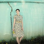 Shirt to Sundress tutorial by Mama Says Sew for Melly Sews (30) Days of Sundresses