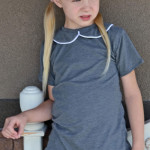 Blank Slate Patterns Fall 2013 – T-shirt PDF Sewing Pattern