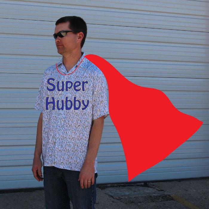 superhubby