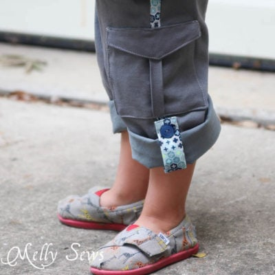 Blank Slate Patterns Feature Friday – Pants Edition
