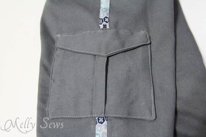 coastal cargos sew along finishing up melly sews