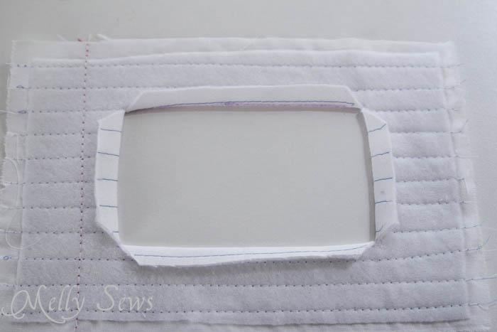 Step 7 Notebook paper zipper pouch tutorial