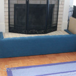 Project Redecorate: How to Make a Hearth Guard
