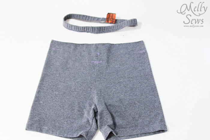 Yoga waist skirt by tommied | project | sewing / skirts | kollabora.