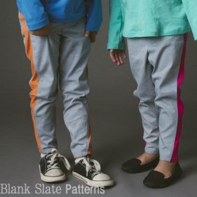 Super Skinny Pants – New Pattern