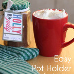 Potholder Tutorial
