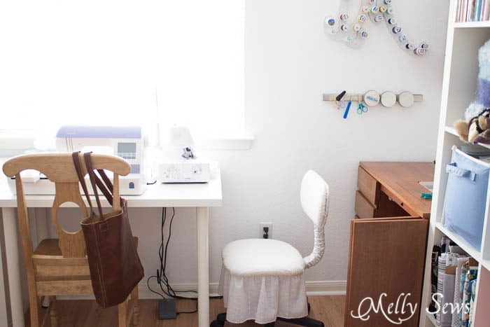 Sewing machines - Sewing Room - Melly Sews Sewing Studio