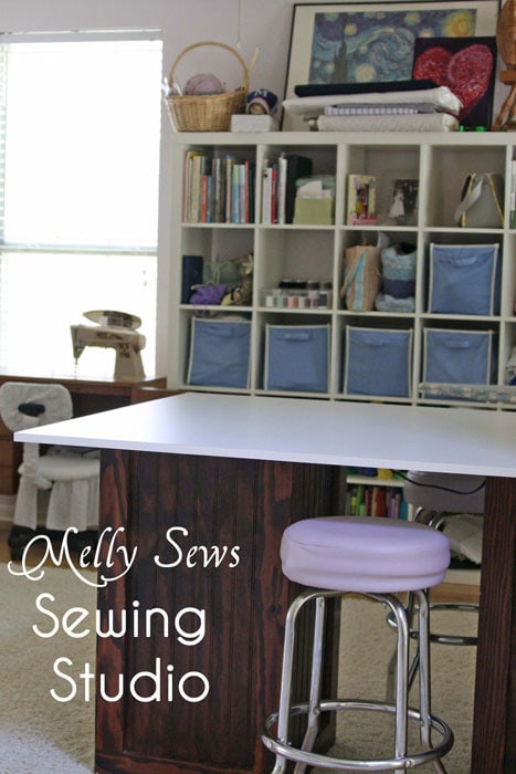 Melly Sews Sewing Studio