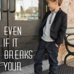 Sew in Tune – Even if It Breaks Your Heart