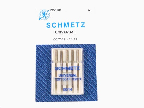 90/14 Sewing Needles
