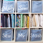 Sew My Stash - a Melly Sews Giveaway