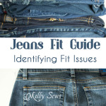 Jeans Fit Guide – Identifying Fit Issues