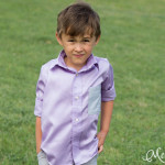 Styling kindergartner - http://mellysews.com