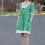 Pocketful of Posies Dress