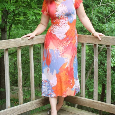 (30) Days of Sundresses with Hideous! Dreadful! Stinky!
