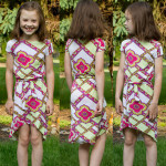 30 Minute Dress by Andrea's Notebook