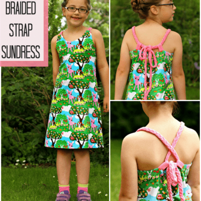 (30) Days of Sundresses with Kitschy Coo