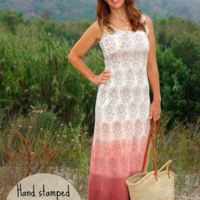 (30) Days of Sundresses with Sew Country Chick