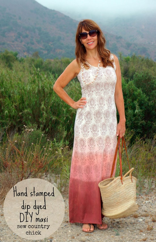 Sundress by Sew Country Chick