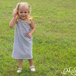 Free Girls Dress Pattern – (30) Days of Sundresses