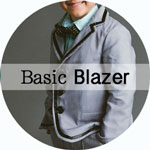 Blank Slate Patterns Basic Blazer
