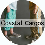 Blank Slate Patterns Coastal Cargos