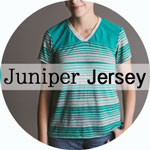 Blank Slate Patterns Juniper Jersey