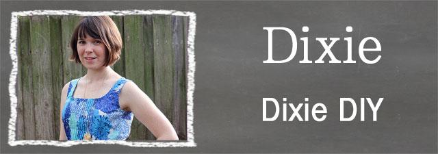 Dixie of Dixie DIY